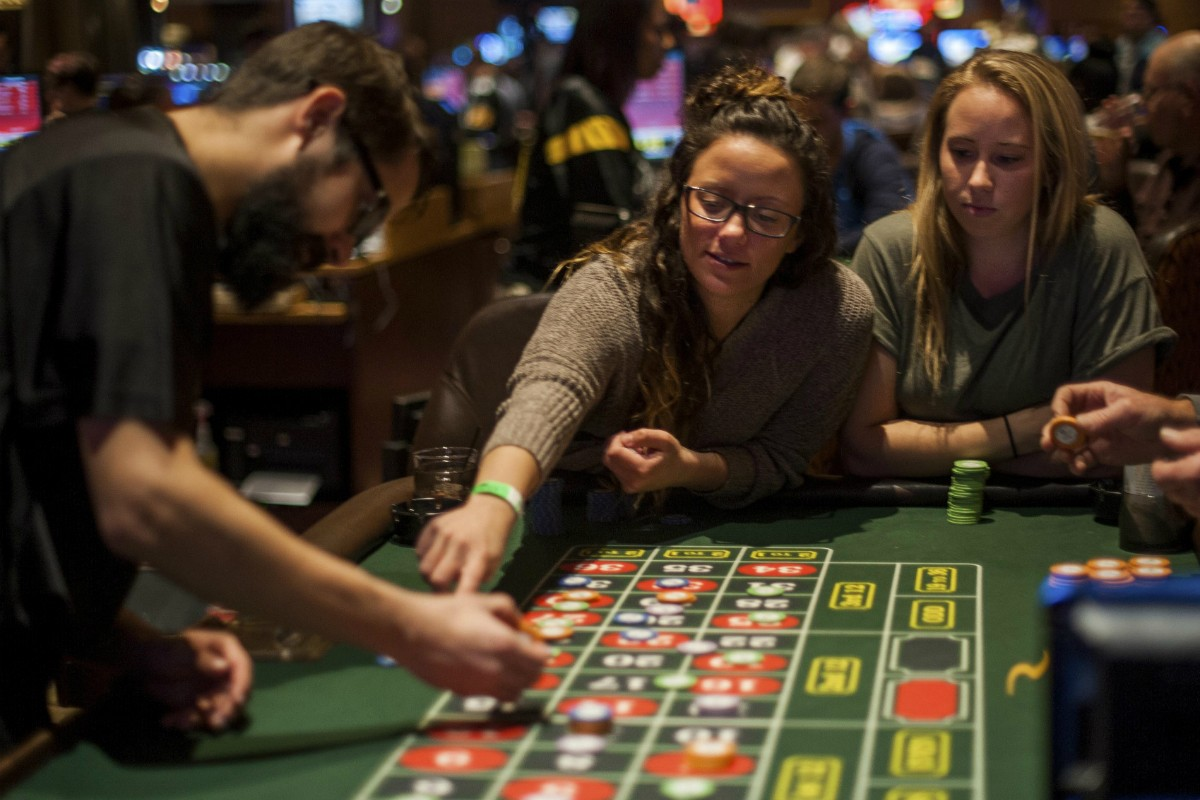 How to choose the most trusted online casino?