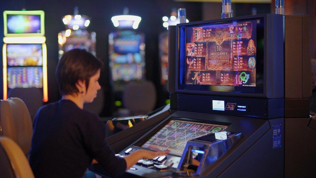 Free Casino Slot Tournaments