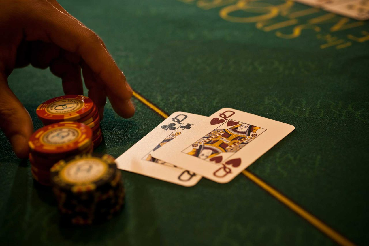 The Five Exciting Bonuses of Online Casino